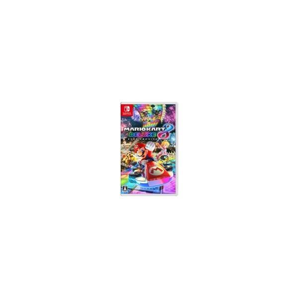 Game Soft (Nintendo Switch) / マリオカート8 デラックス  〔GAME〕