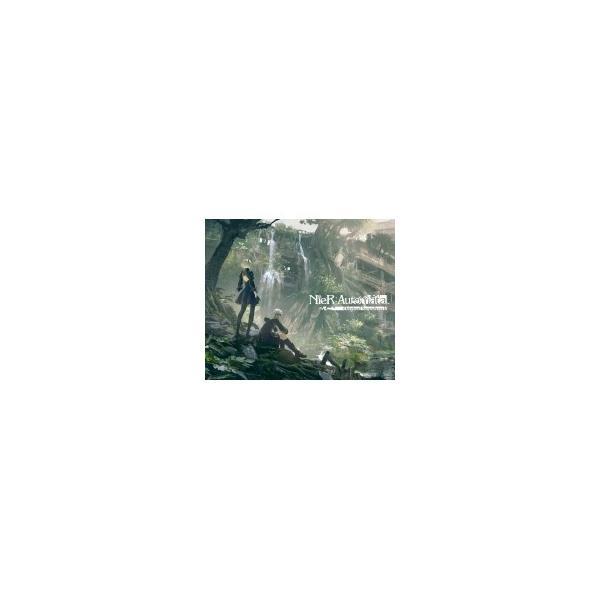 ゲーム ミュージック  / NieR: Automata Original Soundtrack 国内盤 〔CD〕