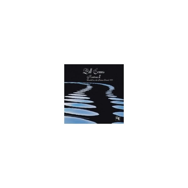 BillEvans(Piano)ビルエバンス/MontreuxII(Uhqcd)〔HiQualityCD〕