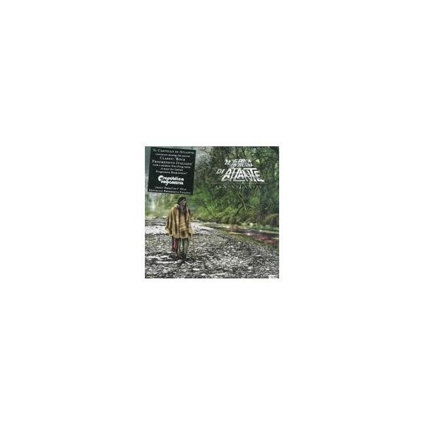 Il Castello Di Atlante / Arx Atlantis (Special Mexican Edition) 輸入盤 〔CD〕