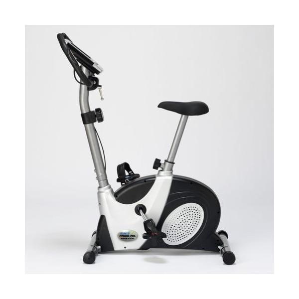 フィットネスバイク アルインコ エアロマグネティックバイク AFB5211 純正フロアマット(EXP100)セット|hmy-select|02