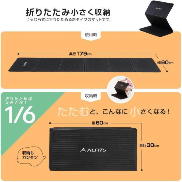 ルームランナー アルインコ ランニングマシン AFR2117 家庭用ランニングマシーン 純正折りたたみマット EXP180 セット 歩数カウント・脂肪燃焼サイン機能搭載|hmy-select|11