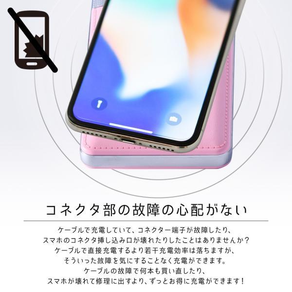 モバイルバッテリー 大容量 軽量 薄型 可能 送料無料 (iPhone アンドロイド コード付き)  10000mAh 2台同時充電|hobbyone|05