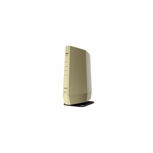 BUFFALO/バッファロー WSR-5400AX6-CGWi-Fi6(11ax)対応無線LANルータープレミアムモデルシャン