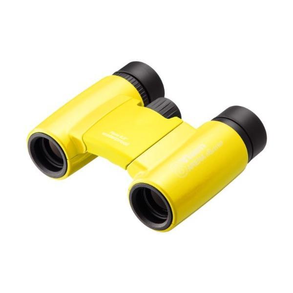 ビクセン(Vixen) 双眼鏡 アリーナHシリーズ アリーナH8×21WP イエロー 13506-6