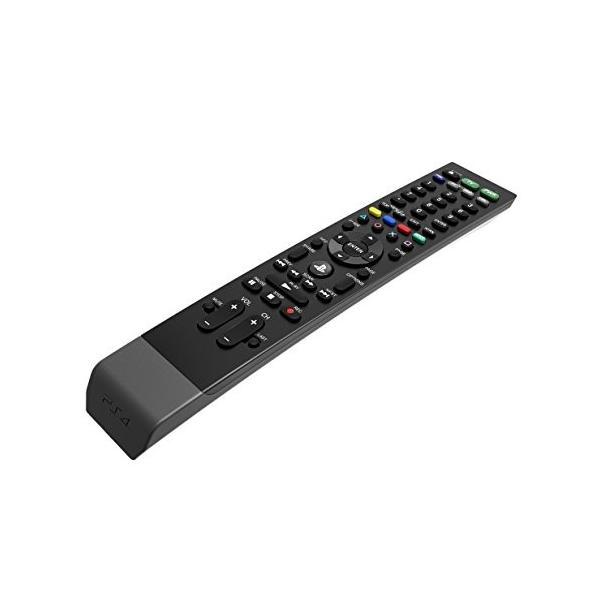 PS4 Universal Media Remote 輸入版