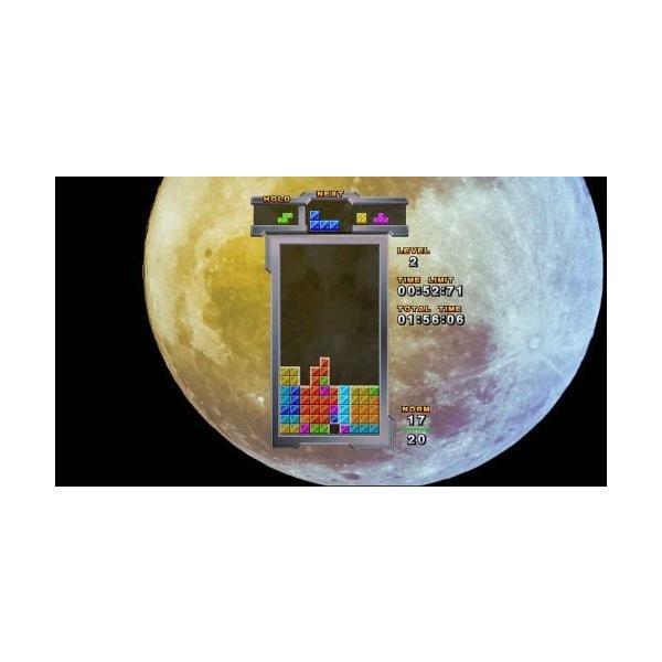 テトリス ザ・グランドマスターエース - Xbox360|hobipoke