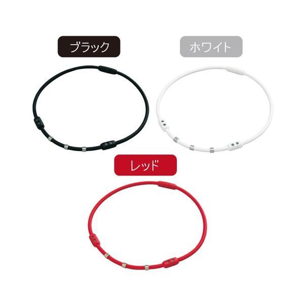 コラントッテ Ge+ 磁気ネックレス ワックルネック|hogushiyahonpo|02