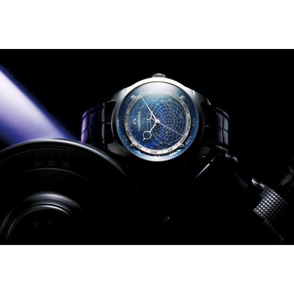 カンパノラ CAMPANOLA メンズ 腕時計  コスモサイン  Cosmosign CTV57-1231|hokindo1904|03