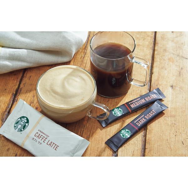 お歳暮 ギフト コーヒー スターバックス プレミアムミックスギフト(SBP-10S) / 御歳暮 お歳暮ギフト コーヒー コーギーギフト 珈琲 セット 内祝い|hokkaido-gourmation|02