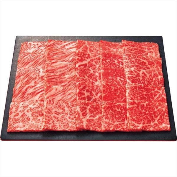 お中元 御中元 2021 肉 ギフト 送料無料 銀座吉澤 松阪牛焼肉セット(430g) / お中元ギフト 夏ギフト 精肉 肉ギフト 牛肉 赤身 ステーキ 肉料理 21ch