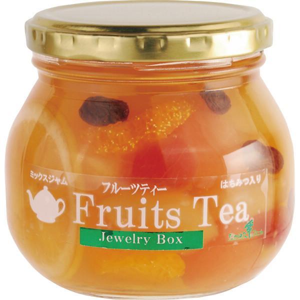 プレゼント ジャム ギフト たかはたファーム ミックスジャム(フルーツティー) / ジャム ドレッシング 蜂蜜 ハチミツ セット 詰め合わせ