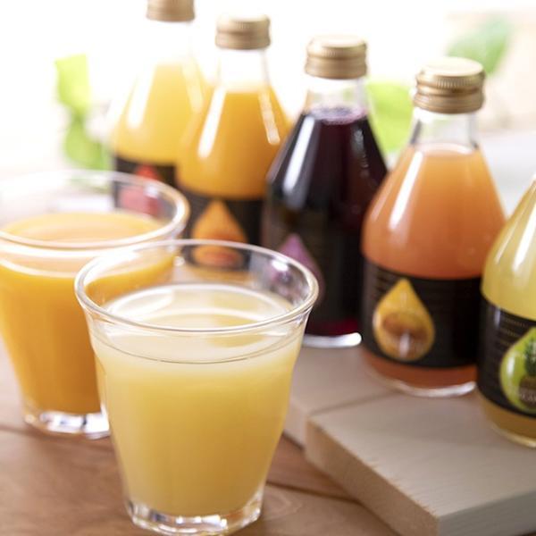 ジュース ギフト 送料無料 銀座千疋屋 ジュース 銀座ストレートジュースB / 贈り物 セット 内祝い プレゼント フルーツ 果汁|hokkaido-gourmation|03