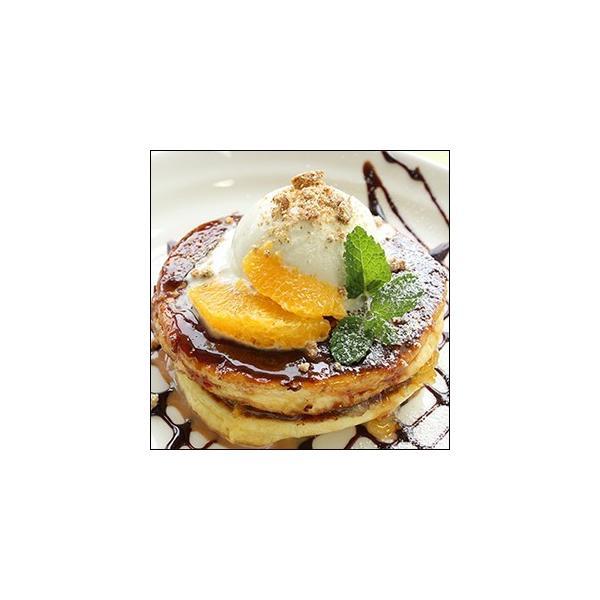 【メール便/送料無料】よつ葉 バターミルクパンケーキミックス(2袋)(450g ×2)|hokkaido-gourmation|02