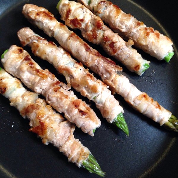 2020年ご予約承り中 4月出荷開始 送料無料 北海道産 アスパラ 2色食べ比べ セット3(グリーン(L500g)・ホワイト(M-L500g))合計1kg|hokkaido-gourmation|03