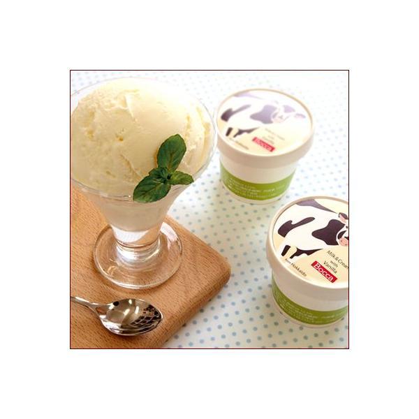 遅れてごめんね!父の日 お菓子 スイーツ ギフト BOCCA / 送料無料 牧家 アイスクリームセット / 北海道 直送 スイーツ 牧歌|hokkaido-gourmation|02