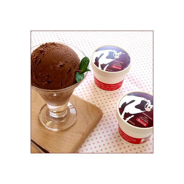 遅れてごめんね!父の日 お菓子 スイーツ ギフト BOCCA / 送料無料 牧家 アイスクリームセット / 北海道 直送 スイーツ 牧歌|hokkaido-gourmation|03