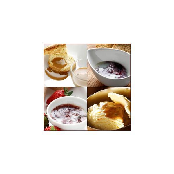 惣菜 ギフト 北海道 ノースファームストック NORTHFARMSTOCK ミルクジャム 3本セット / ギフト セット 詰め合わせ お取り寄せ ご当地 ソース hokkaido-gourmation 02