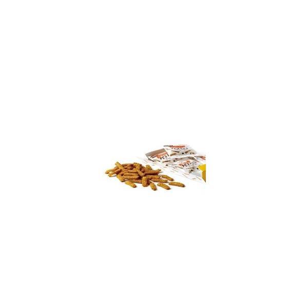 札幌カリーせんべいカリカリまだある?北海道 限定 お土産 土産 みやげ お菓子 ギフト プレゼント 札幌 カリカリ カレーせんべい|hokkaido-okada|02