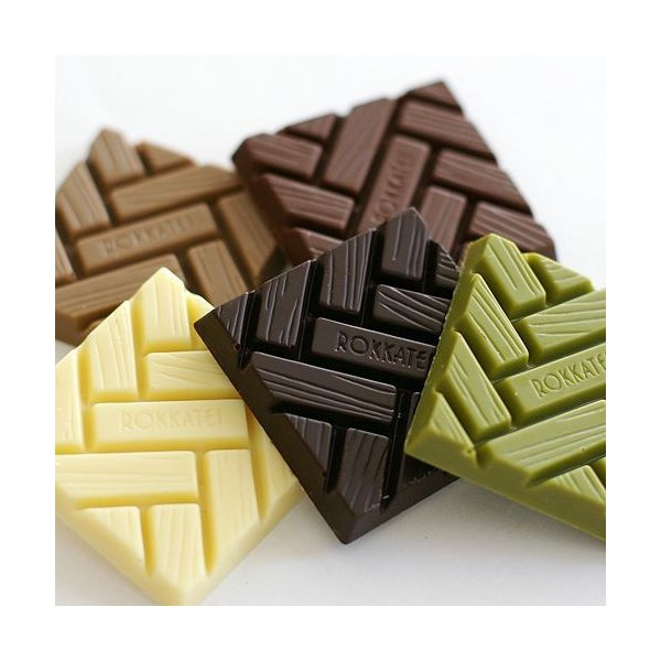ホワイトデー 六花亭 チョコレート 8枚入 スイーツ お取り寄せ 北海道 お土産|hokkaido-omiyage|02