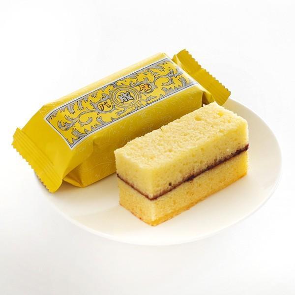 六花亭 マルセイバターケーキ 10個入|hokkaido-omiyage|03