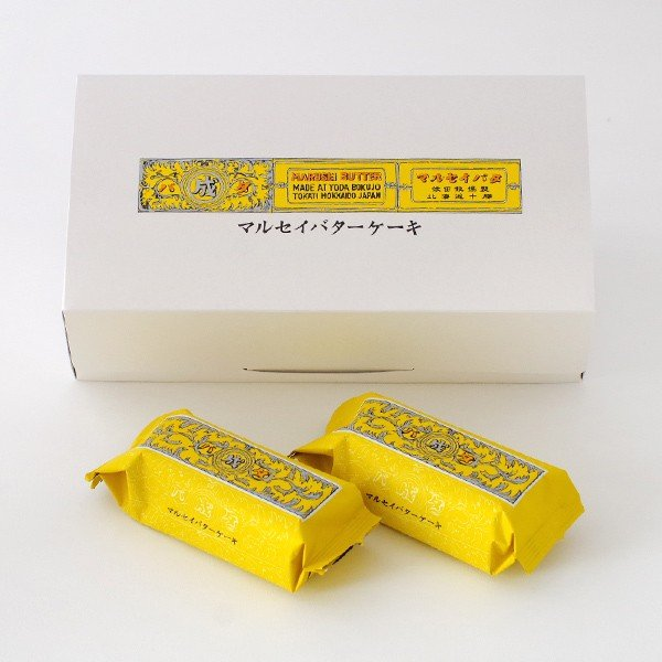 六花亭 マルセイバターケーキ 10個入|hokkaido-omiyage|04