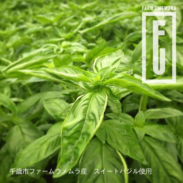 シャルキュトリー テール バジルペースト 約80g|hokkaido-omiyage|05