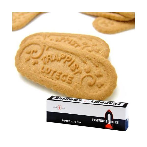 お菓子スイーツクッキー函館トラピスト北海道お土産修道院トラピストバタークッキー3枚×12袋お取り寄せプレゼント北海道応援ギフト