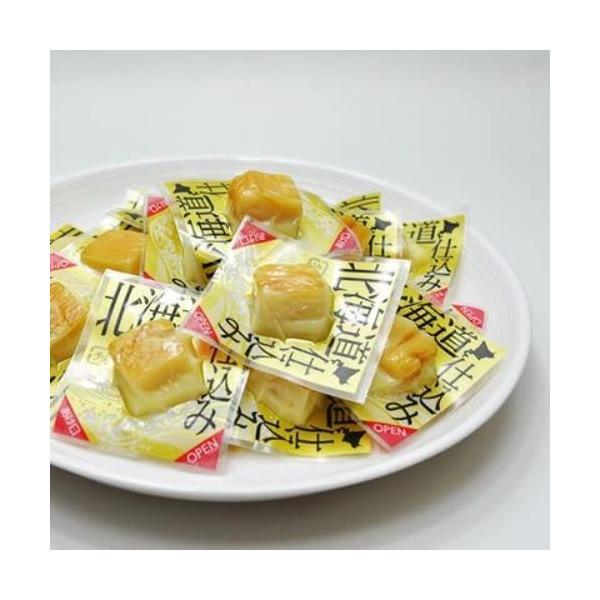【送料込】ミツヤ 北海道仕込み やわらか チーズいか燻製 100g「ゆうパケット」お取り寄せ おつまみ