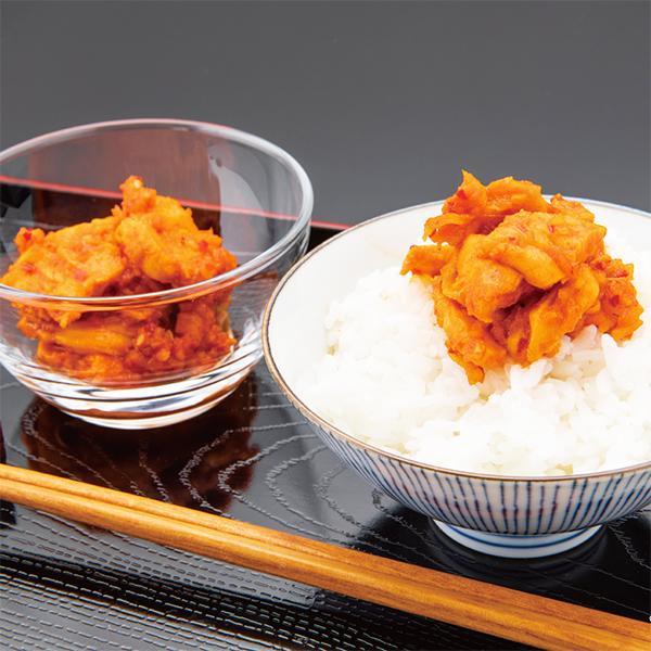自社出荷「くにをのキムチ 鮭キムチ」冷凍 クーポンで30%OFF|hokkaidodosankoplaza|03