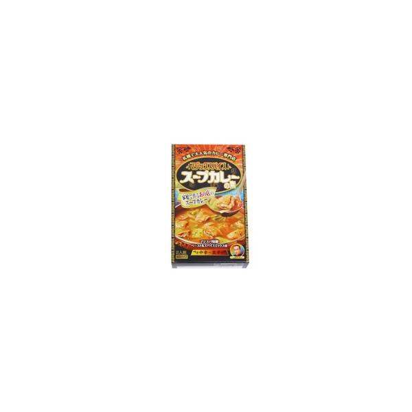 マジックスパイス スープカレーの素(dk-2 dk-3)