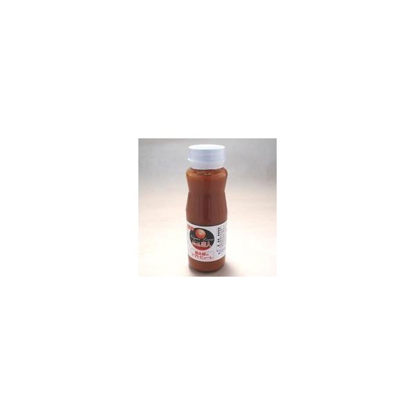 桃太郎のトマトピューレ 200g瓶 発送まで1週間ほどご予定願います(dk-2 dk-3)