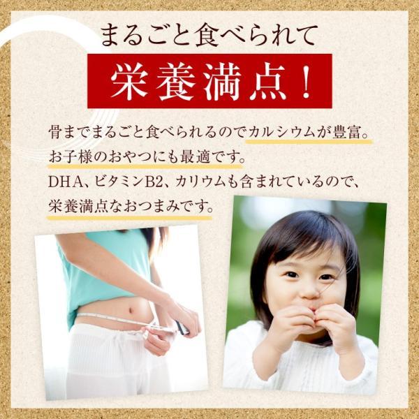 おつまみ 送料無料 ししゃも 寒干し 北海道産 50g 珍味 無添加|hokkaimaru|06