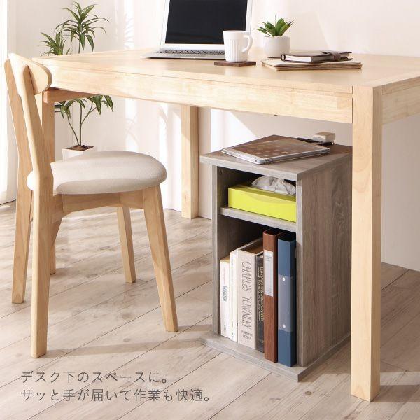 サイドテーブル おしゃれ 引出しタイプ W30 コンセント・収納付きナイトテーブル ブラック ホワイト 白 黒|hokuoliving|10