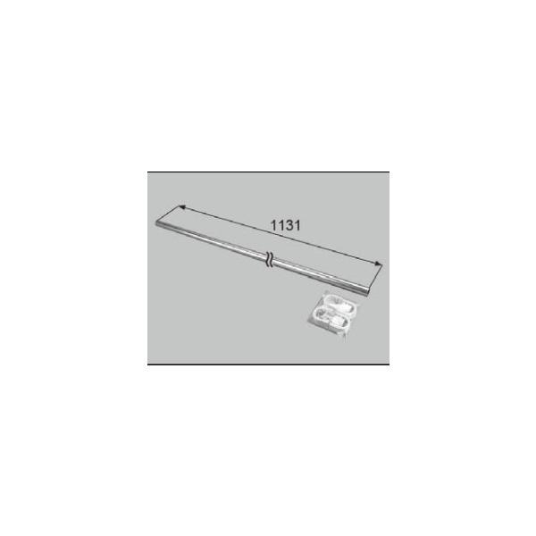 TOSTEM バスルーム 器具 握りバー・タオル掛け:ランドリーパイプ L1149[RGJZ004]