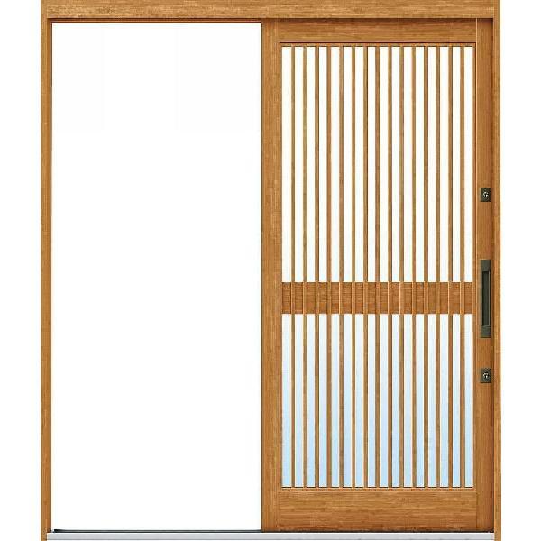 引き戸 玄関