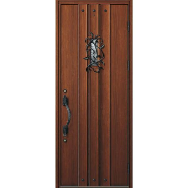 YKKAP玄関 断熱玄関ドア ヴェナート[Aタイプ] 片開き 住宅設備