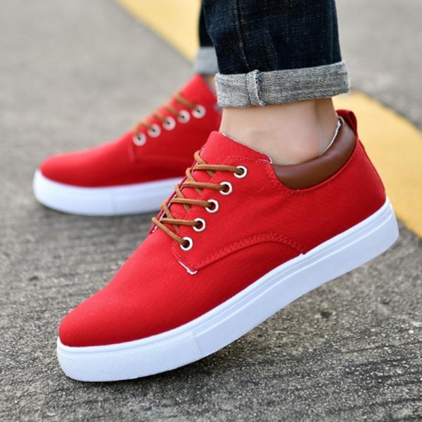 メンズ 靴 歩きやすい スニーカー 24.5cm〜28cm 豊富なサイズ&カラーバリエーション カジュアル hokusetsu-syouten 06