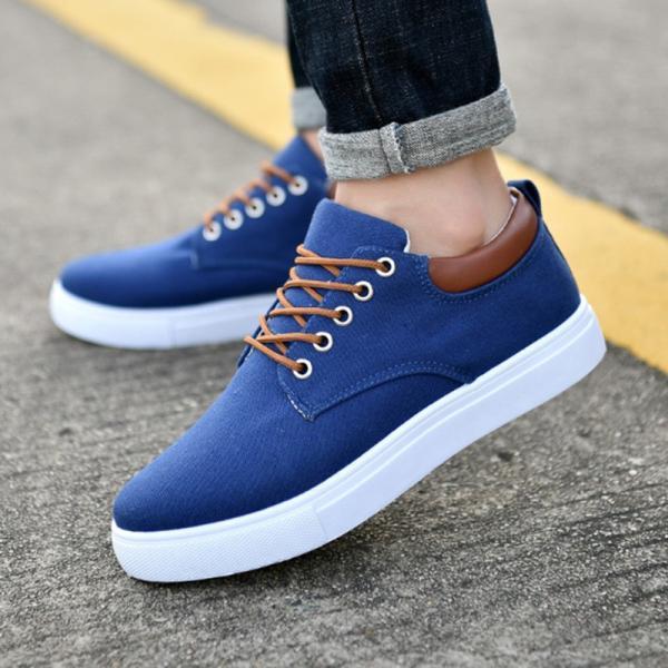 メンズ 靴 歩きやすい スニーカー 24.5cm〜28cm 豊富なサイズ&カラーバリエーション カジュアル hokusetsu-syouten 07