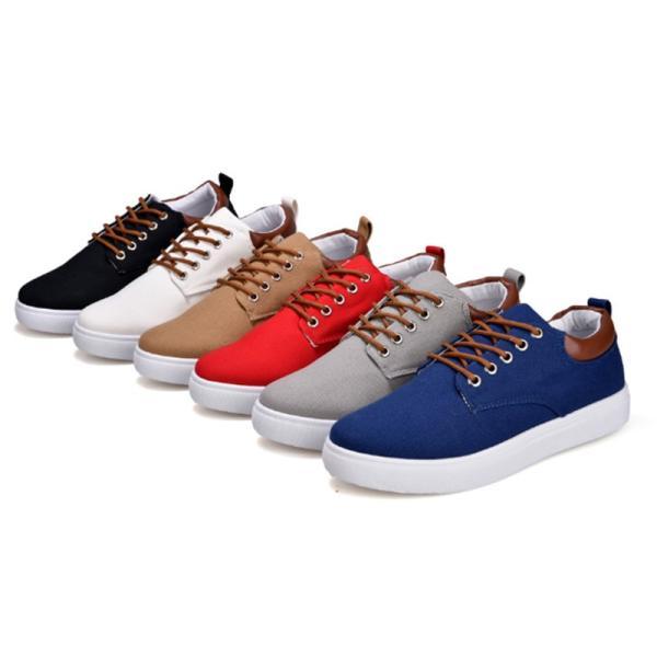 メンズ 靴 歩きやすい スニーカー 24.5cm〜28cm 豊富なサイズ&カラーバリエーション カジュアル hokusetsu-syouten 08