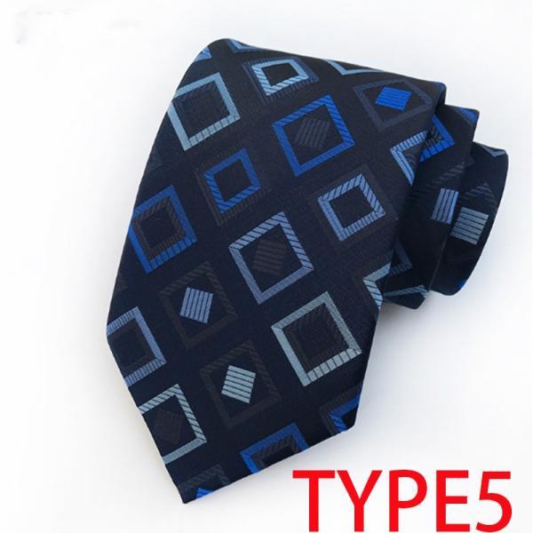 ネクタイ メンズ ストライプ チェック柄 スーツ ビジネス hokusetsu-syouten 06
