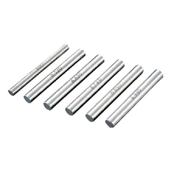 SK ピンゲージ 3.81mm AA-3.810  新潟精機