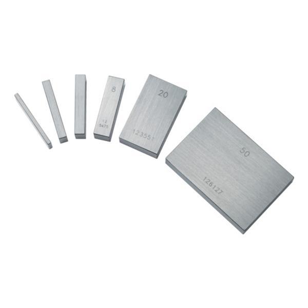 SK ブロックゲージ1級相当品 1.80mm GB1-180   新潟精機