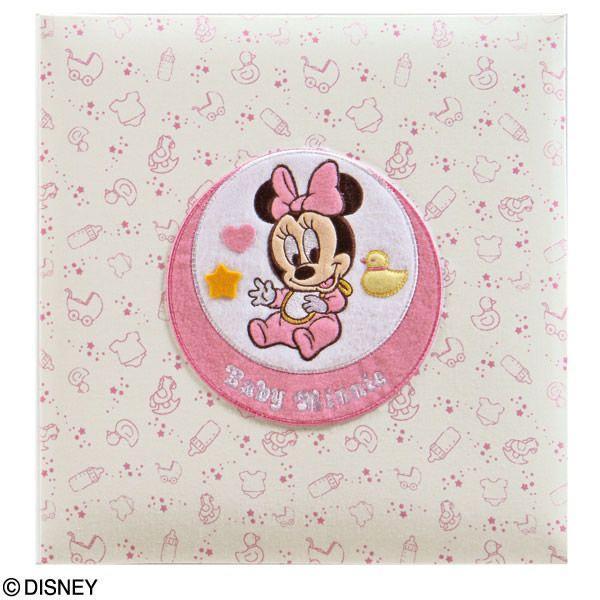 出産祝い・誕生祝いにおすすめ・ベビーアルバム♪名入れ刺繍でオリジナルなギフトに。
