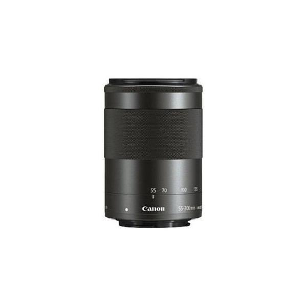 Canon 交換用レンズ EF-M55-200mm F4.5-6.3 IS STM EFM55-200ISSTM
