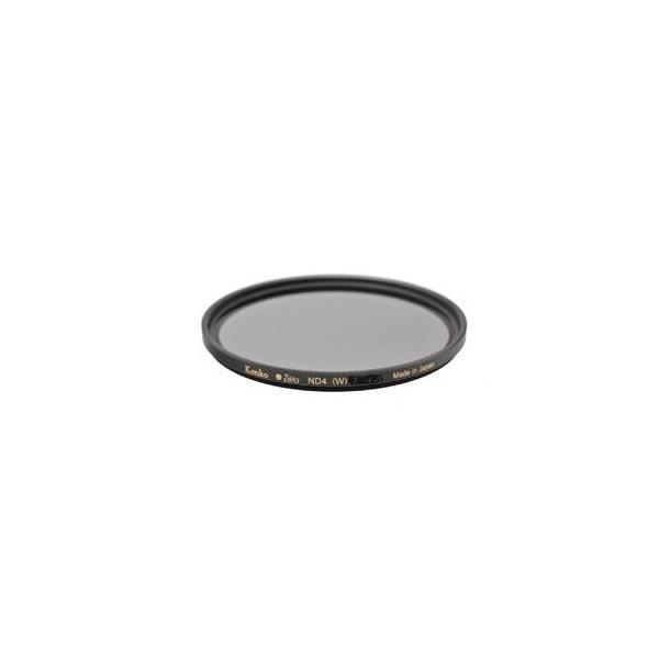 ケンコー・トキナー Zeta 薄枠光量減少フィルター ND4 58mm ゼータND4 58MM ND4-58MM