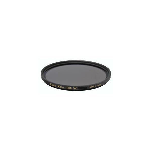 ケンコー・トキナー Zeta 薄枠光量減少フィルター ND8 62mm ゼータND8 62MM ND8-62MM