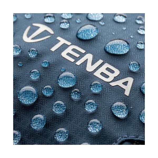 TENBA SOLSTICE スリングバッグ 10L ブルー V636-424
