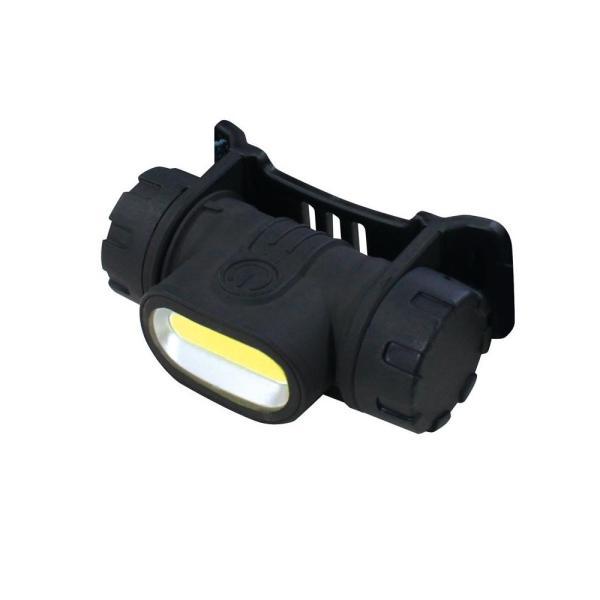 Beruf  BHL-C03R COB ワイドアングルヘッドライト 150LM 充電式