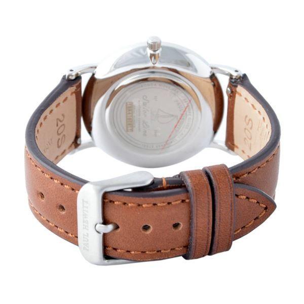 PAUL HEWITT(ポールヒューイット) PH-SA-S-Sm-B-1S セラーライン ユニセックス 腕時計 Sailor Line 36mm〔代引不可〕